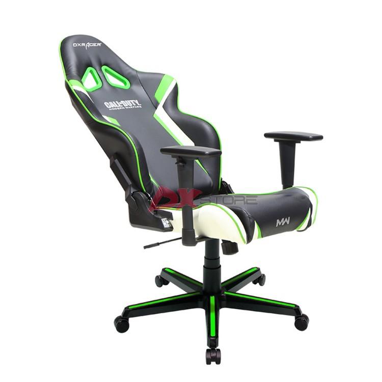 Компьютерное кресло DXRacer OH/RZ15/NWE/COD