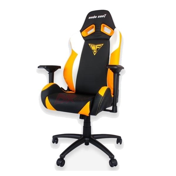 Компьютерное кресло AndaSeat AD/WF/A7
