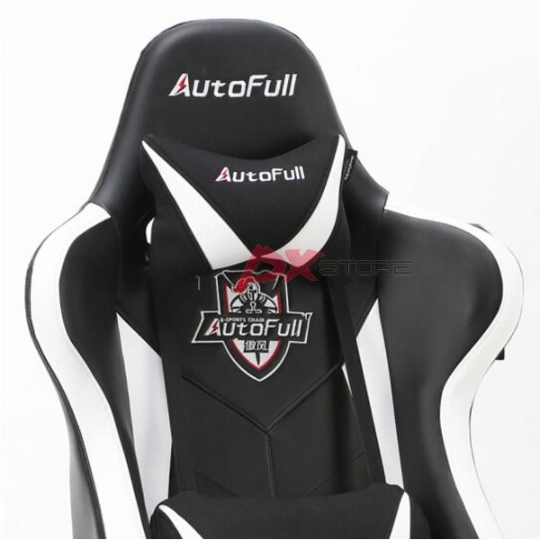 Компьютерное кресло AutoFull AF/003QJ/NW