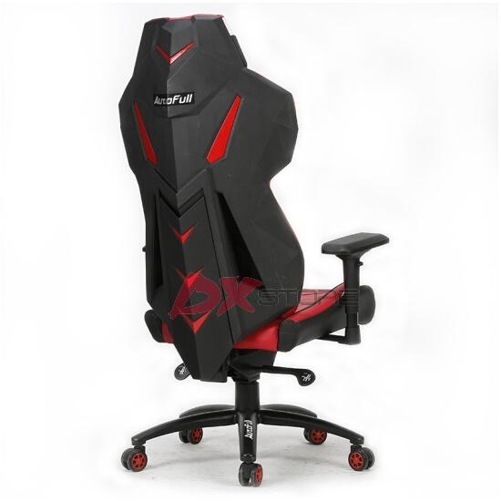 Компьютерное кресло AutoFull AF/006PU-QJ/RW
