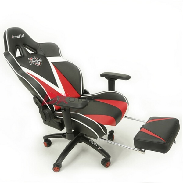 Компьютерное кресло AutoFull AF/008QJ/NR