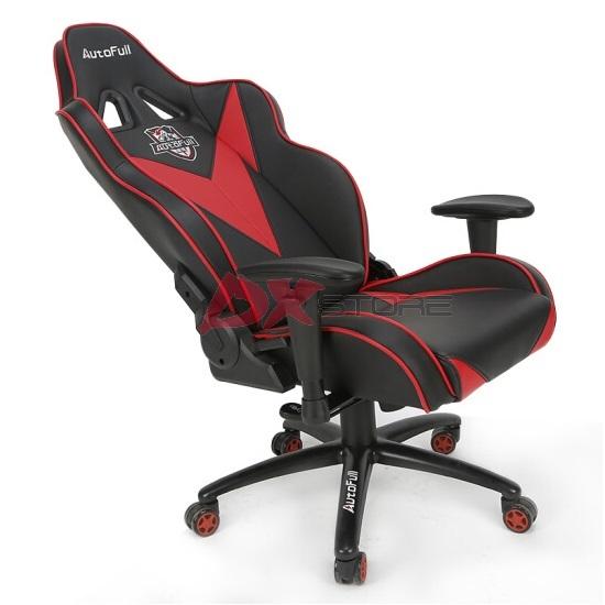 Компьютерное кресло AutoFull AF/012QJ/NR