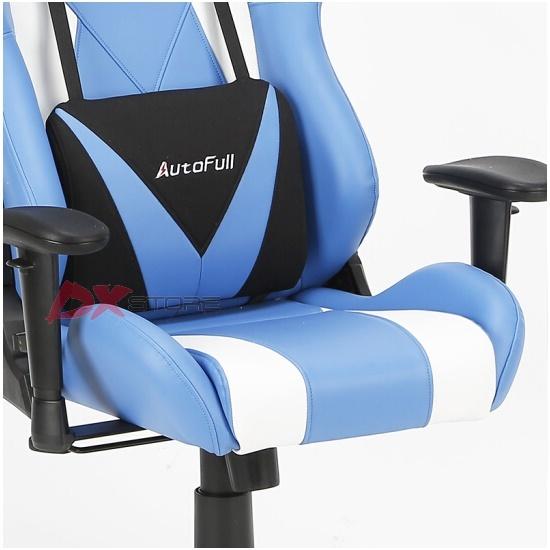 Компьютерное кресло AutoFull AF/037QJ/BW