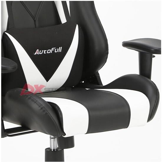 Компьютерное кресло AutoFull AF/037QJ/NW