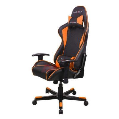 Компьютерное кресло DXRacer OH/FE08/NO - Фото 2