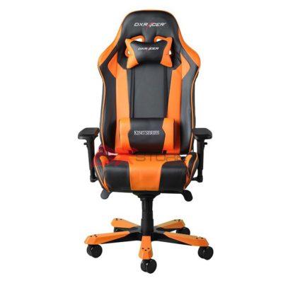 Компьютерное кресло DXRacer OH/KS06/NO - Фото 2