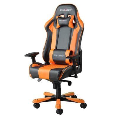 Компьютерное кресло DXRacer OH/KS06/NO - Фото 4