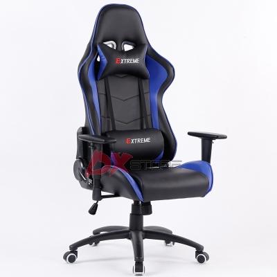 Компьютерное кресло King Extreme WCG/E/NB