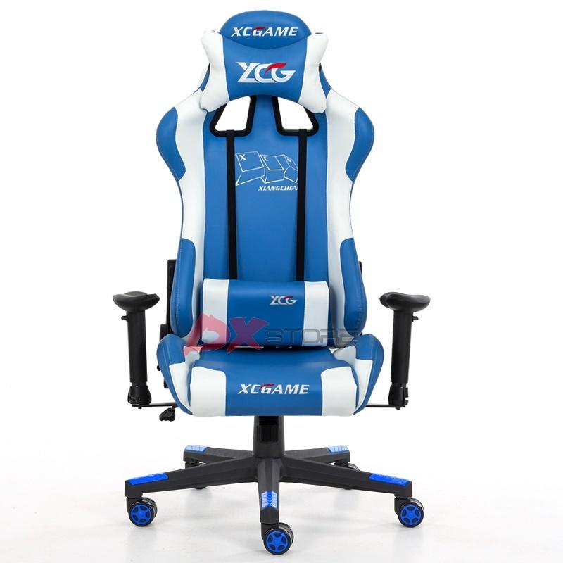 Компьютерное кресло XCGame XC/T80/BW