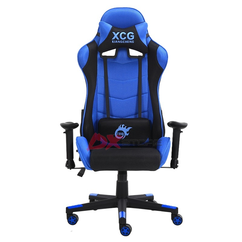 Компьютерное кресло XCGame XC/T80/NB/TW