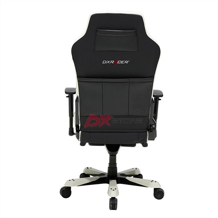 Компьютерное кресло DXRacer OH/CE120/NW/FT