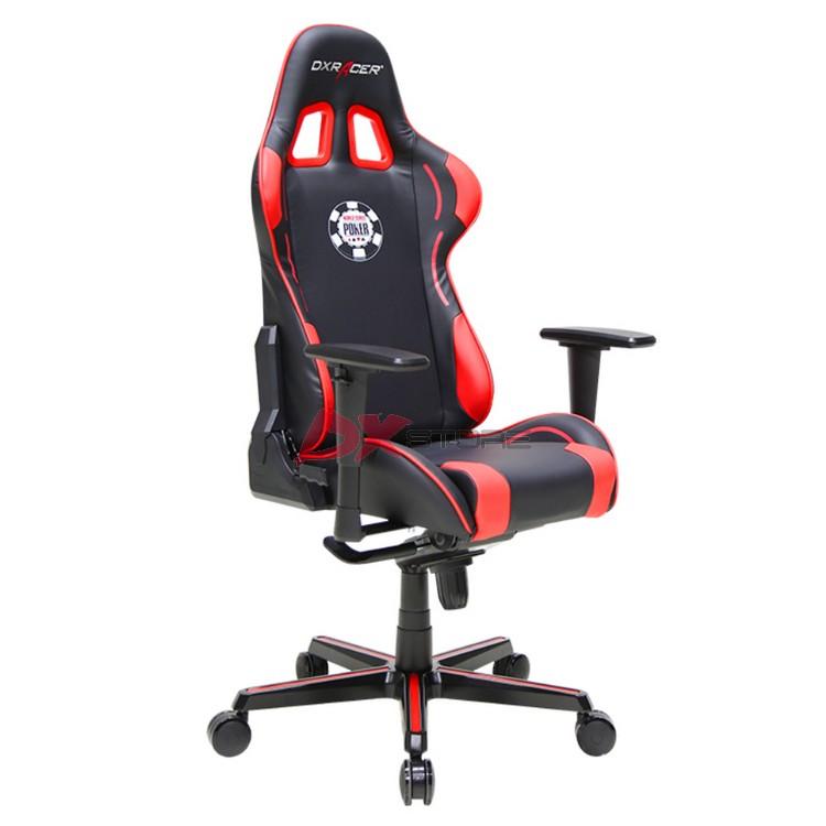 Компьютерное кресло DXRacer OH/FY181/NR/POKER