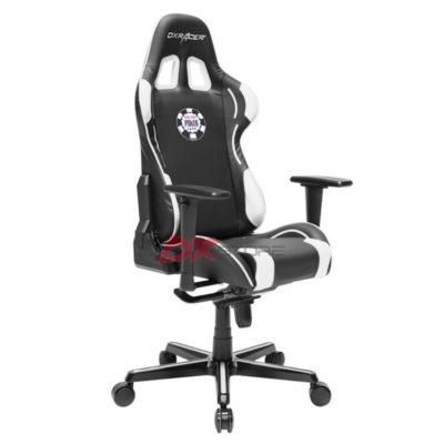 Компьютерное кресло DXRacer OH/FY181/NW/POKER