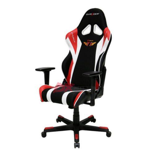 Компьютерное кресло DXRacer OH/RW308/NRW/SKT