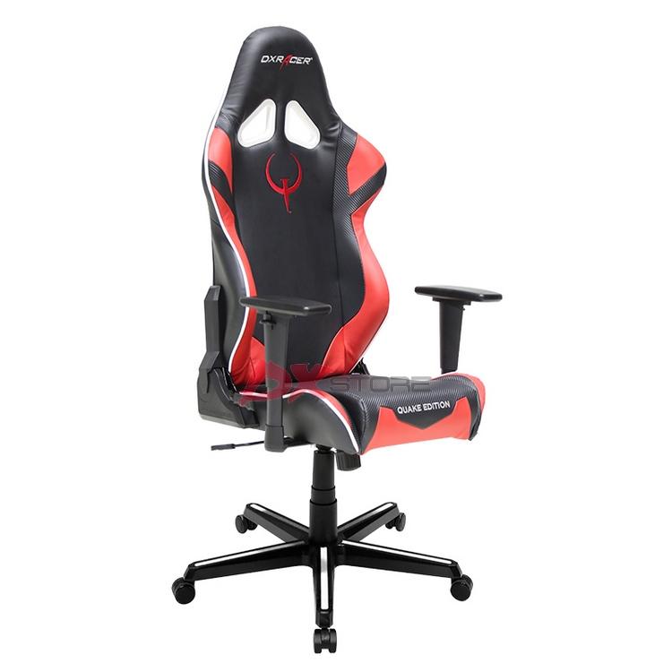 Компьютерное кресло DXRacer OH/RZ34/NR/QUAKE