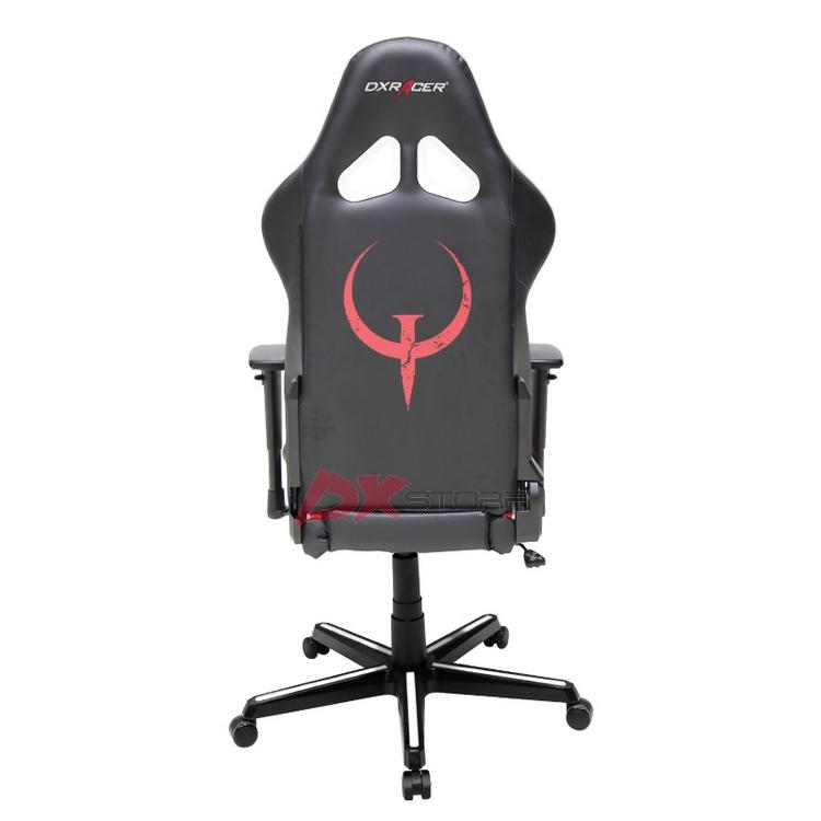Компьютерное кресло DXRacer OH/RZ34/NR-QUAKE