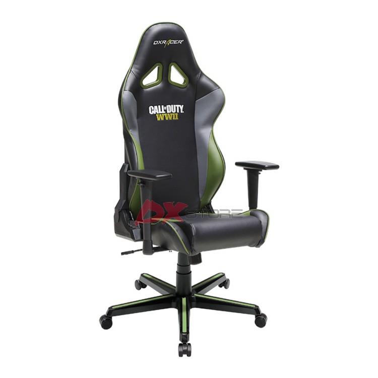 Компьютерное кресло DXRacer OH/RZ52/NGE/COD