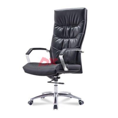 Кресло для руководителя YKL-168Bl-A