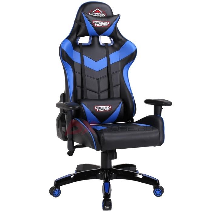 Компьютерное кресло Green Hope NB