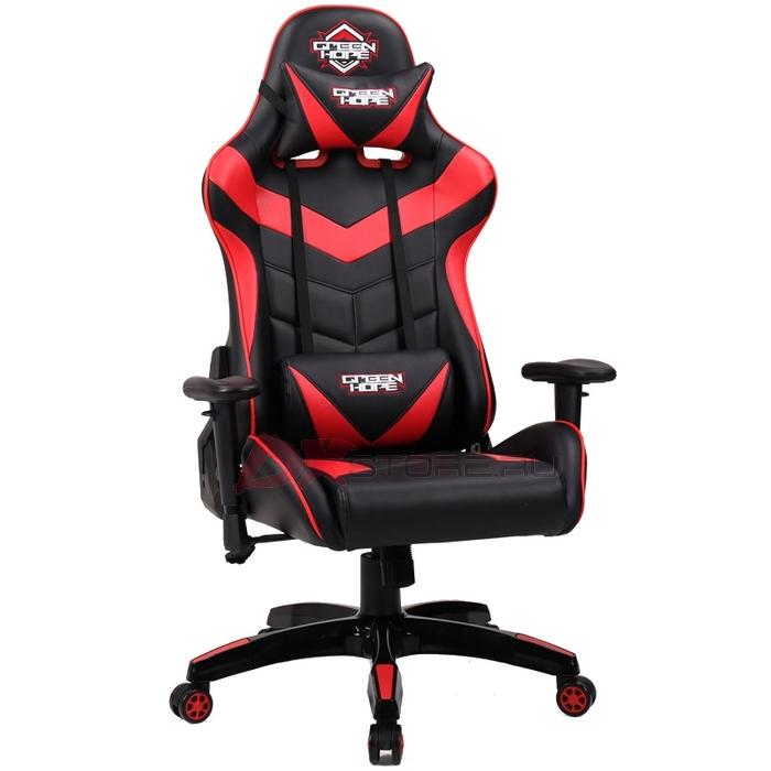 Компьютерное кресло Green Hope NR