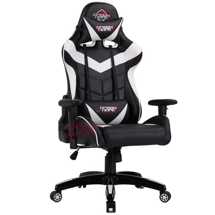 Компьютерное кресло Green Hope NW