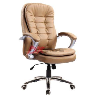 Кресло для руководителя Comfort TO-602-WCL