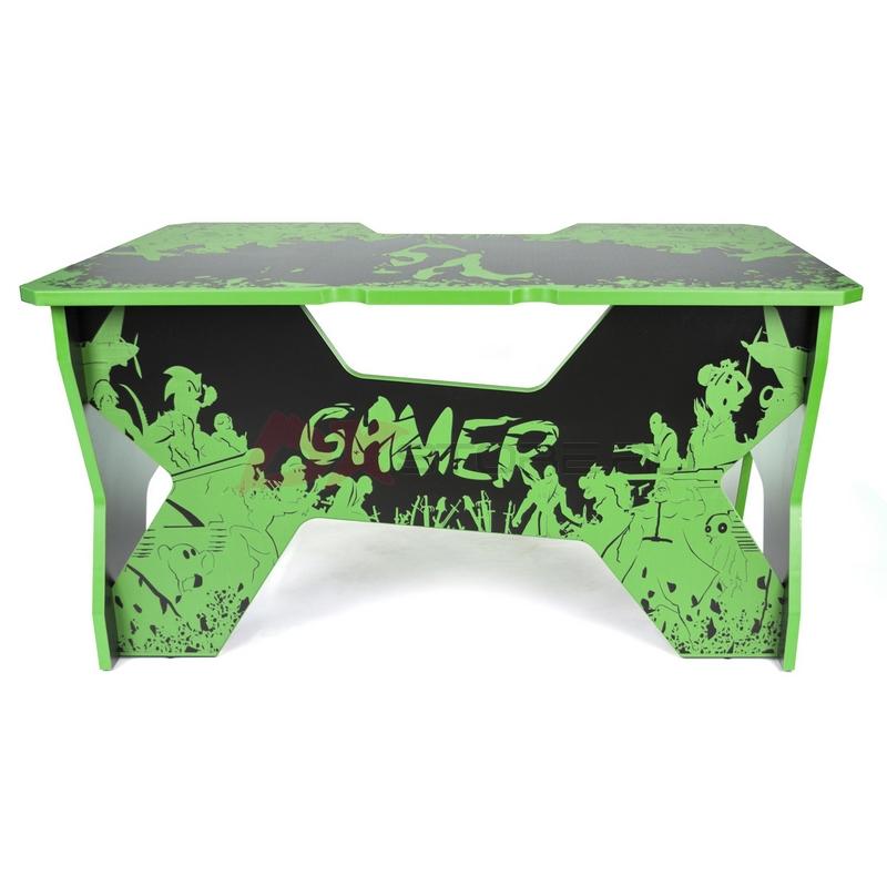 Стол Generic Comfort Gamer2/VS/NE