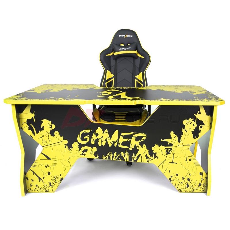 Стол Generic Comfort Gamer2/VS/NY