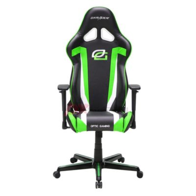 Компьютерное кресло DXRacer OH/RZ19/Optic Gaming