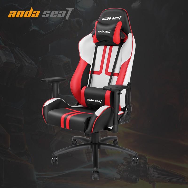 Компьютерное кресло AndaSeat AD7/CJ/NWR