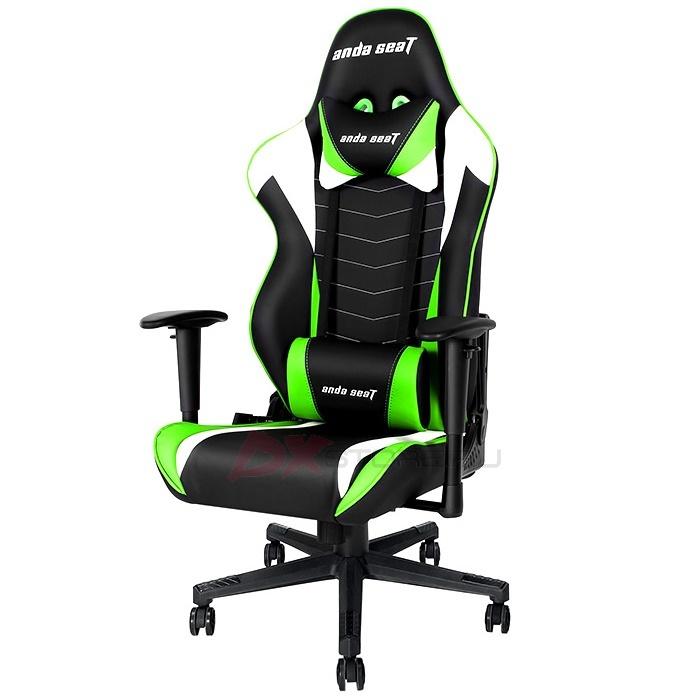 Компьютерное кресло AndaSeat AD4/DS06/NWE
