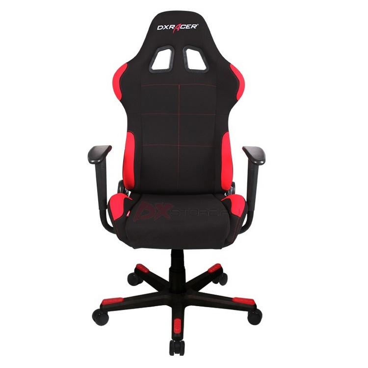 Компьютерное кресло DXRacer OH/FD01/NR