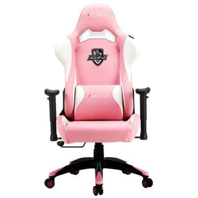 Компьютерное кресло AutoFull AF/055/WP