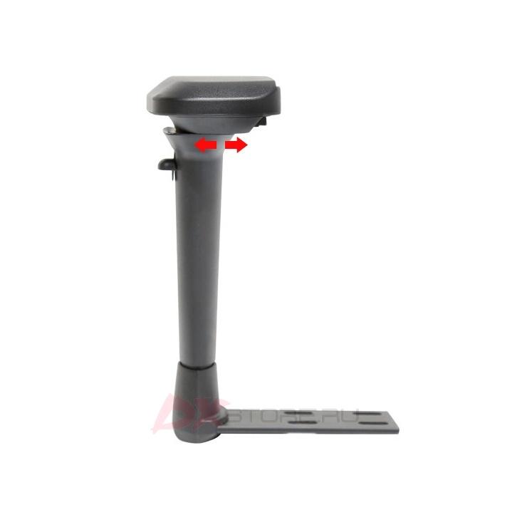 Комплект подлокотников DXRacer 4D SP0141N
