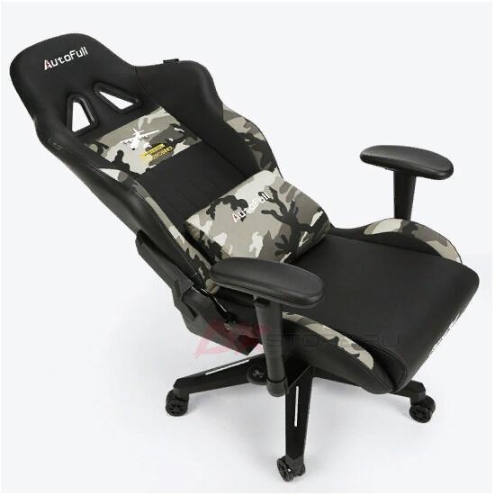 Компьютерное кресло AutoFull AF053/GPU