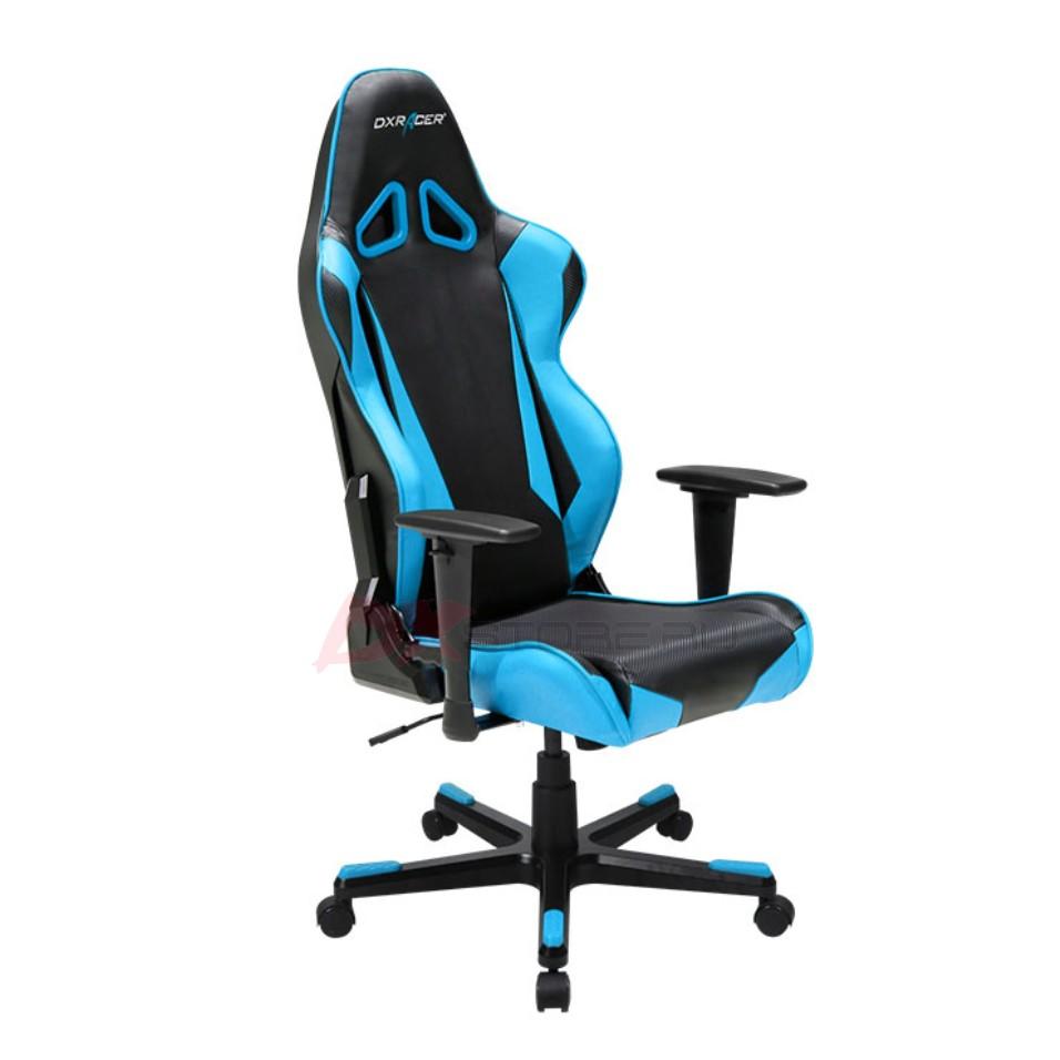 Компьютерное кресло DXRacer OH/RB1/NB