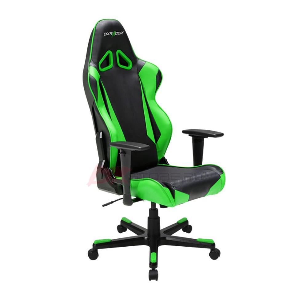 Компьютерное кресло DXRacer OH/RB1/NE