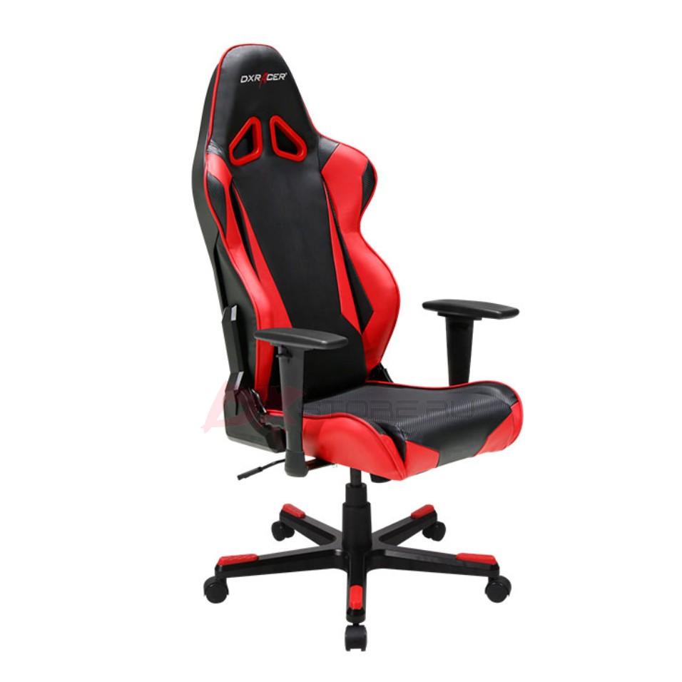 Компьютерное кресло DXRacer OH/RB1/NR
