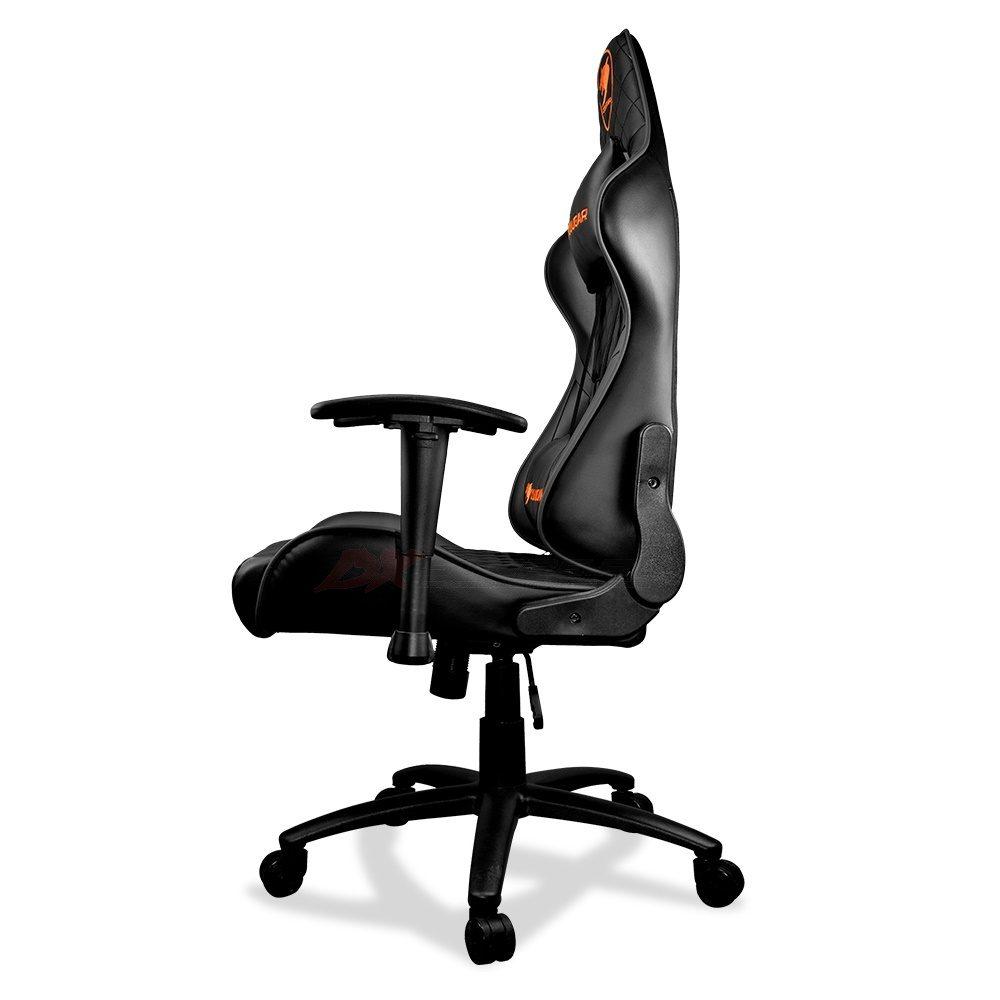 Компьютерное кресло Cougar ARMOR One B