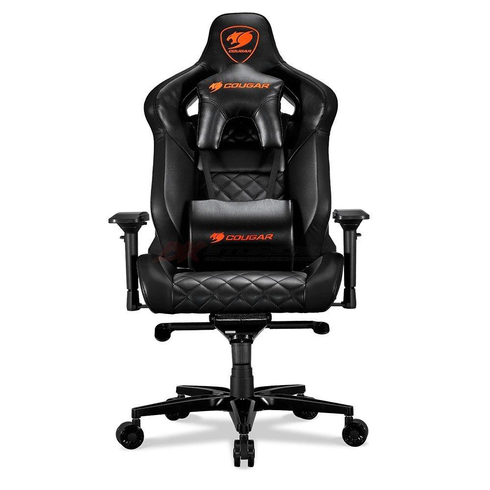 Компьютерное кресло Cougar ARMOR Titan B