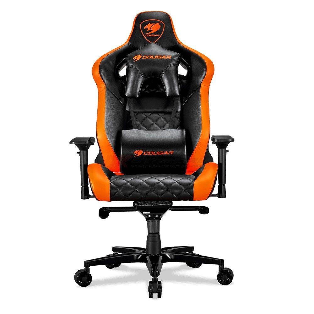 Компьютерное кресло Cougar ARMOR Titan BO