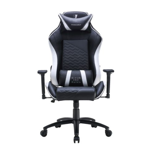 Компьютерное кресло TESORO Zone Balance F710 BW