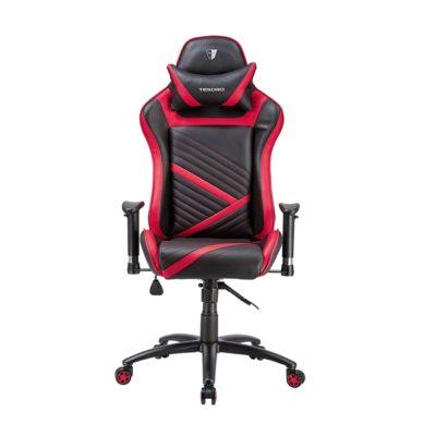Кресло компьютерное TESORO Zone Speed F700 BR