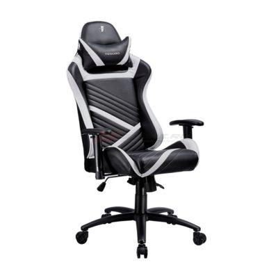 Кресло компьютерное TESORO Zone Speed F700 BW