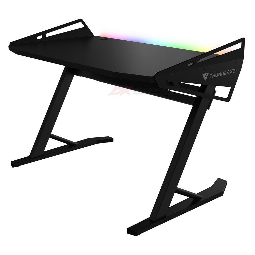 Компьютерный стол ThunderX3 AD3 M