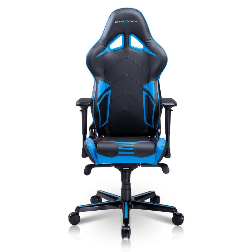 Компьютерное кресло DXRacer OH/RV131/NB - Фото 4