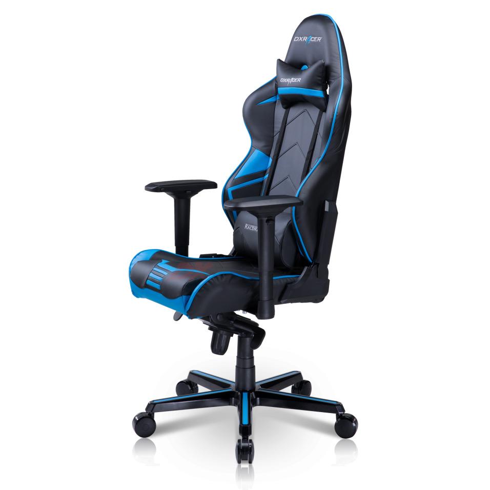 Компьютерное кресло DXRacer OH/RV131/NB - Фото 2