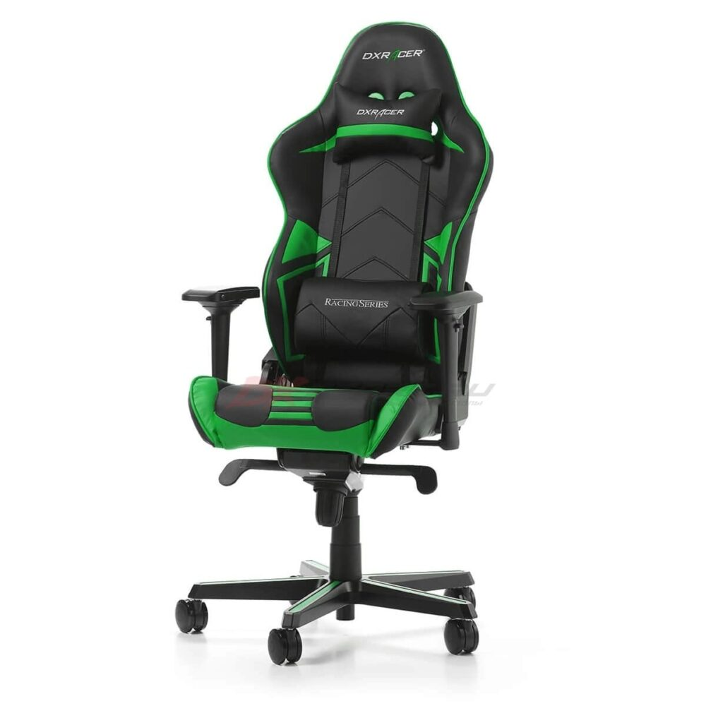 Компьютерное кресло DXRacer OH/RV131/NE - Фото 2