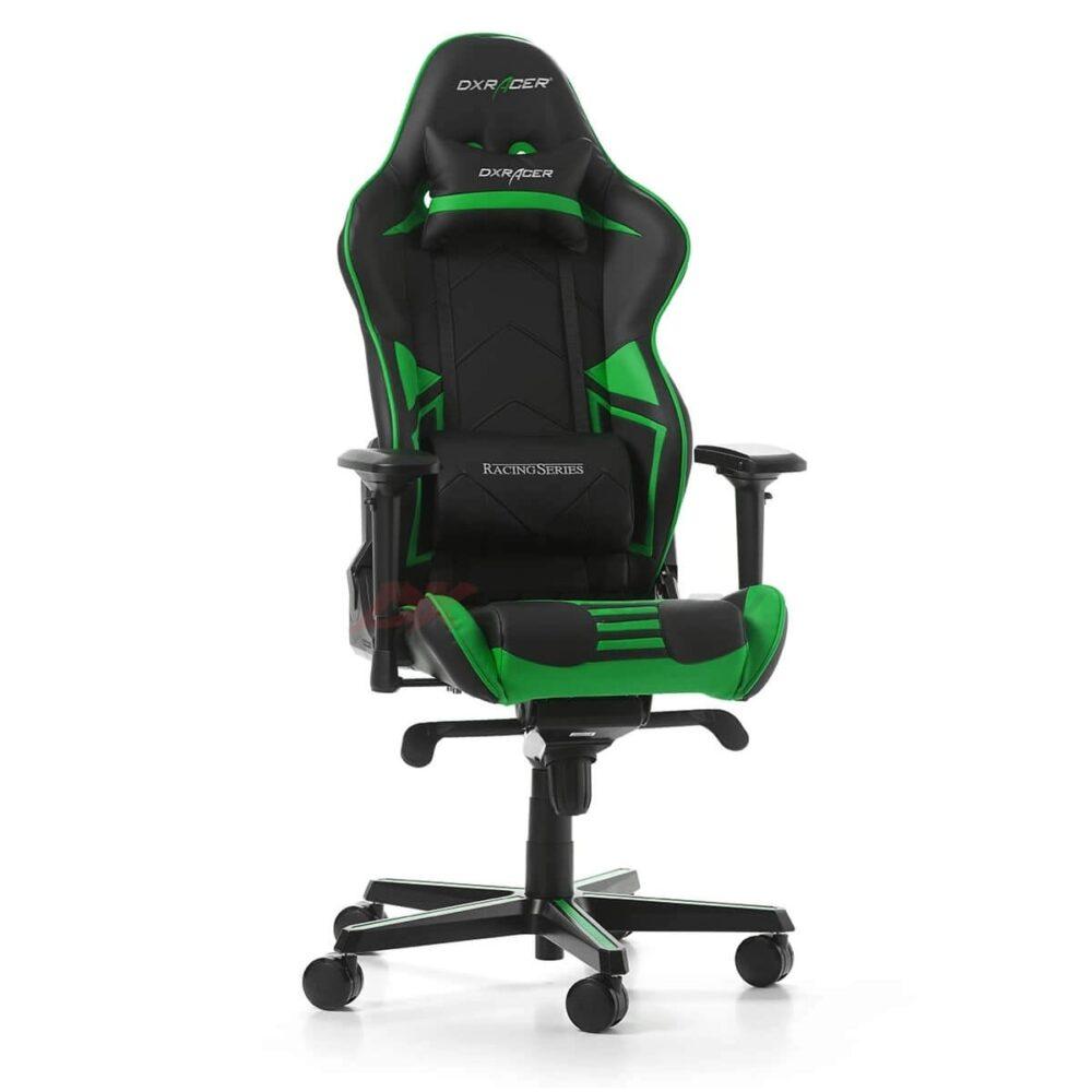 Компьютерное кресло DXRacer OH/RV131/NE - Фото 3