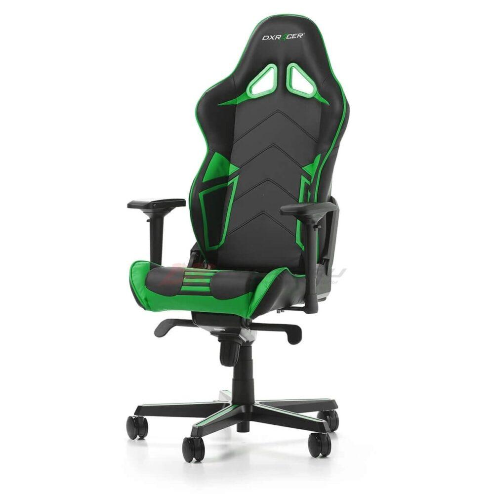 Компьютерное кресло DXRacer OH/RV131/NE - Фото 6